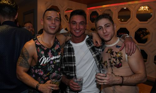 2020 GayVN Awards After Party (Gallery 1)