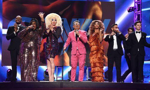 2020 GayVN Awards Stage Show (Gallery 3)