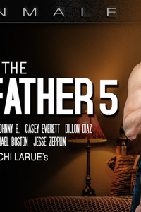Chi Chi LaRue Directs Icon Male's 'The Stepfather 5,' Now on DVD