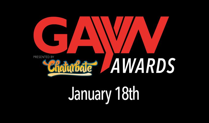 2021 GayVN Awards Pre-Nom Deadline This Wednesday