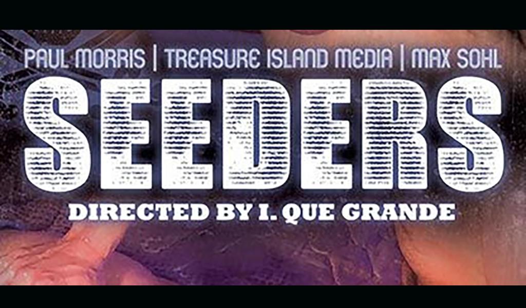 Treasure Island Media's 'Seeders' Explores Seedy Motel Sex