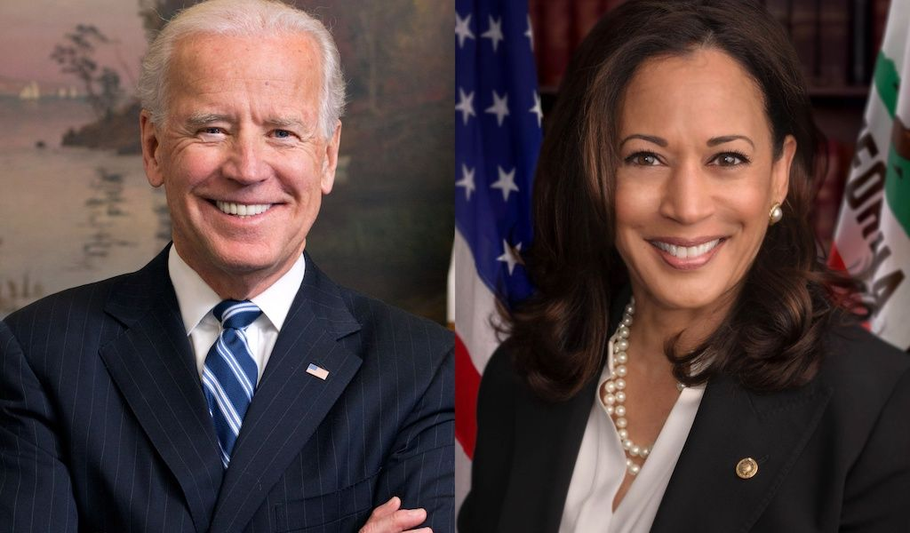 Biden/Harris Election Win May Not Be Good News for Sex Workers
