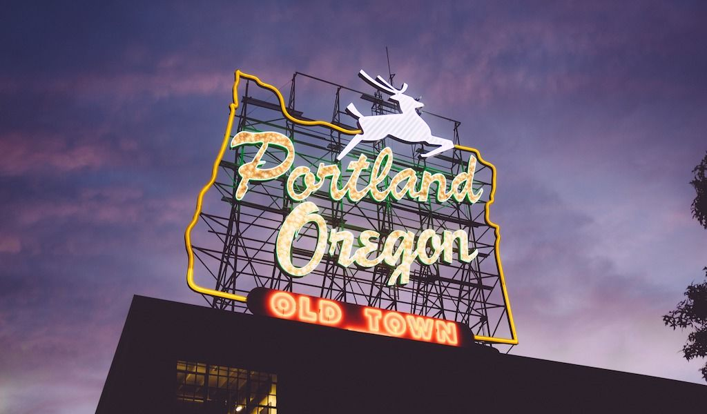Oregon Makes COVID Relief Cash Available to Sex Workers