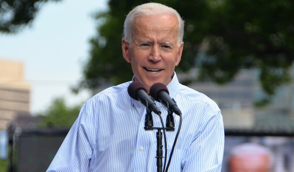 Biden Omits Sex Workers From Plan to End Violence Against Women