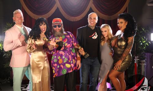 AltErotic's 2021 AVN Awards Show Viewing Party