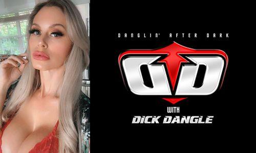 'Danglin' After Dark' Podcast Interviews Casca Akashova