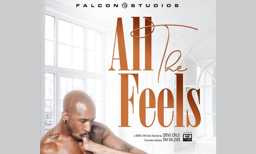 Falcon Releases Complete Version of 'All the Feels' on DVD