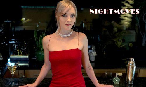 Jamie Jett Profiled in 'NightMoves' Magazine