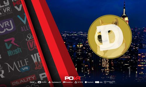 POVR Reports Surge in Dogecoin Use Ahead of Elon Musk's 'SNL' Gig