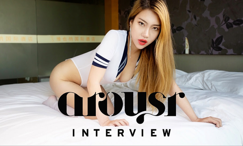 Arousr Chat Host Mamacitabeso Shares Kinky Tales in New Interview