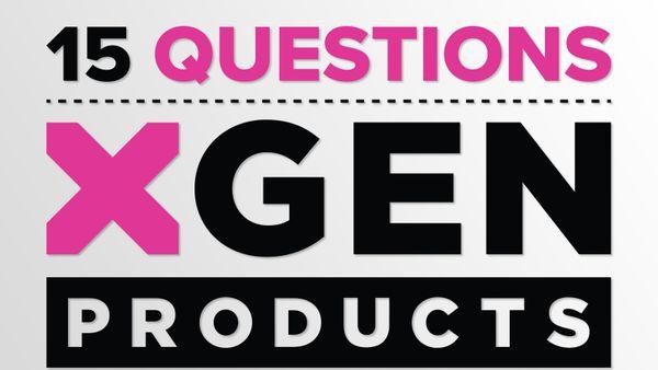 Xgen Launches Masturbation May Trivia Contest