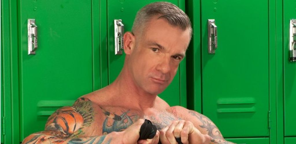 Gay Fisting Icon Cory Jay Returns to Hot House, Club