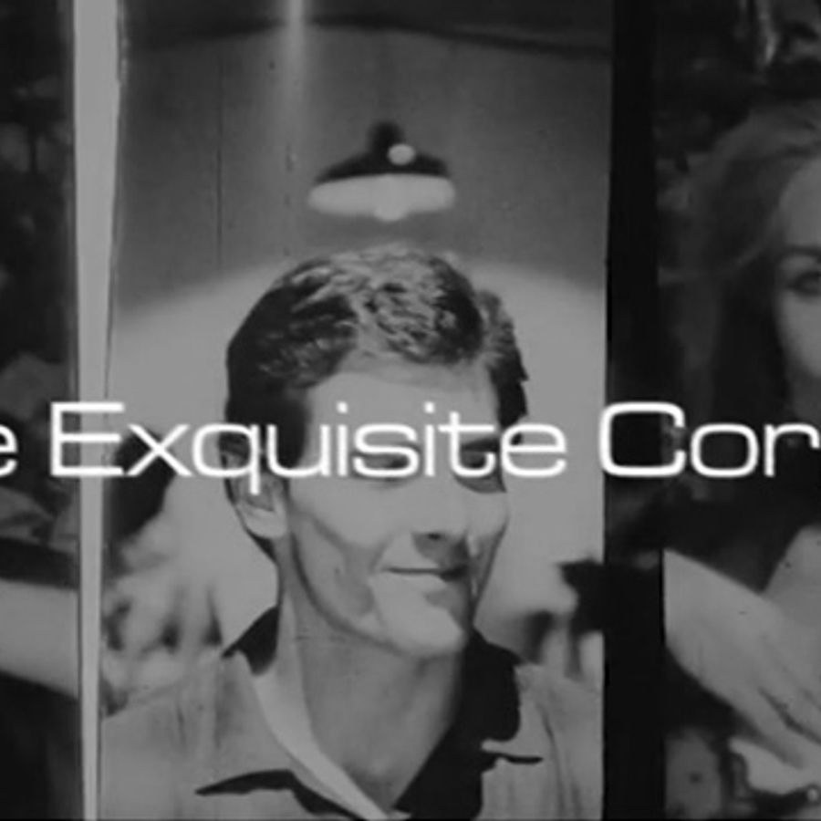 L.A. Premieres of 'The Exquisite Corpus' & 'Nuts' Begin This Weekend