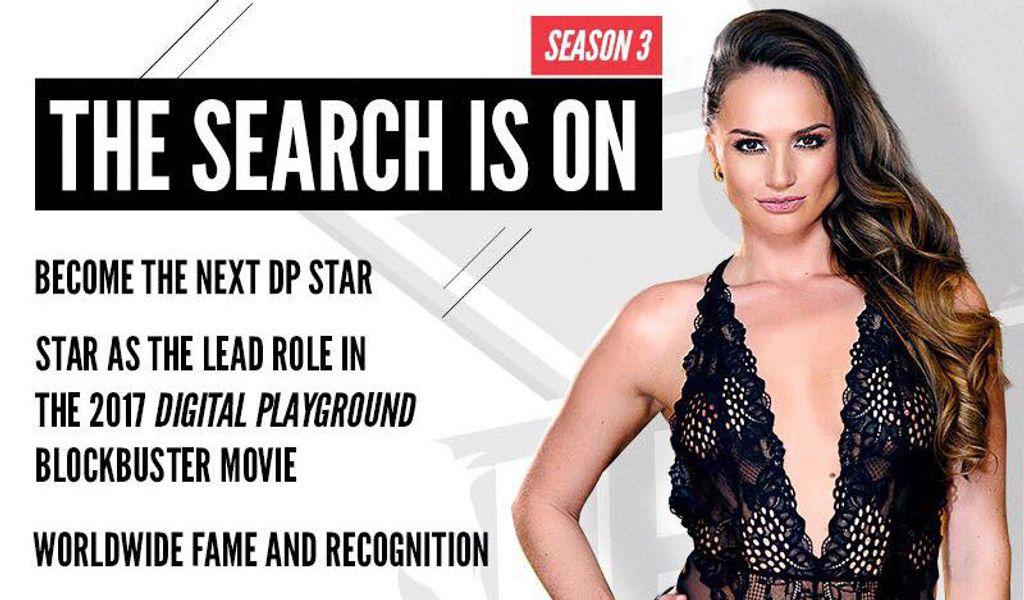 Tori Black Added as DP Star Judge | AVN