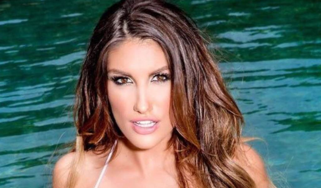 August Ames Passes Away