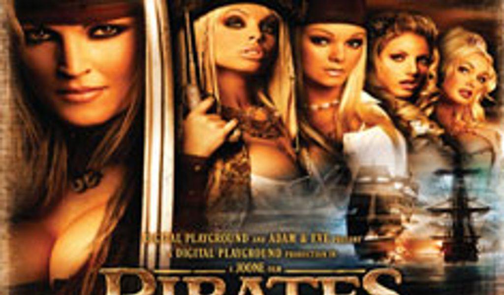 Pirates digital playground Digital playground