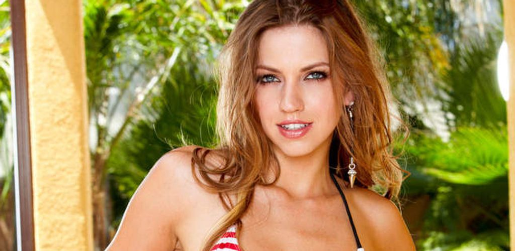 Eufrat Named Twistys Treat of the Month for October | AVN