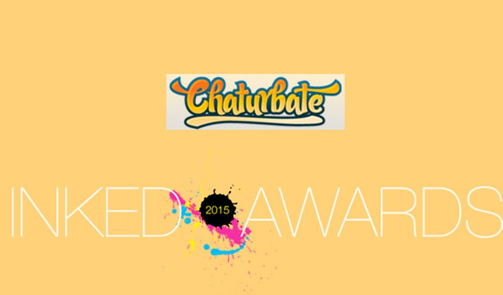 Chaturbate Congratulates Flour, Flavor on Inked Awards Noms