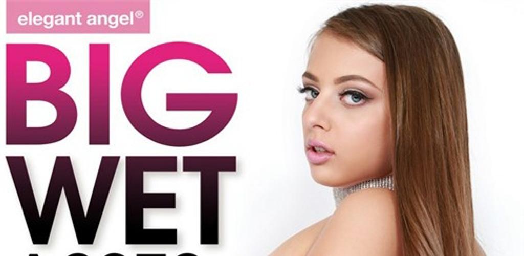 Big Wet Asses 28′ Now Shipping From Elegant Angel | AVN