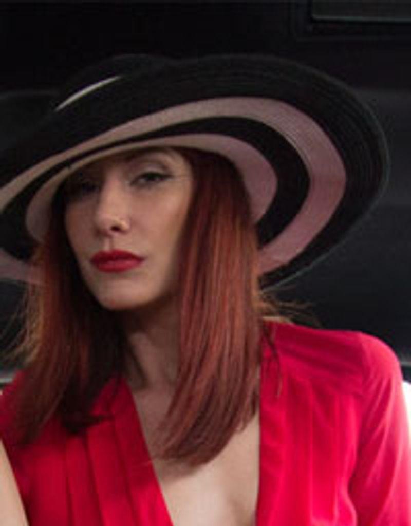 Maitresse Madeline Marlowe | AVN